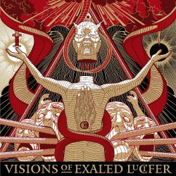 Cirith Gorgor - Visions Of Exalted Lucifer - CD