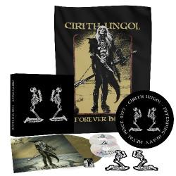 Cirith Ungol - Forever Black - BOX COLLECTOR