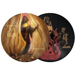 Cirith Ungol - Witch's Game - Mini LP picture