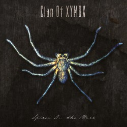 Clan Of Xymox - Spider On The Wall - CD