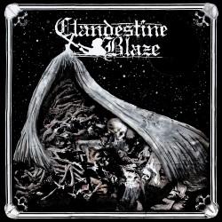 Clandestine Blaze - Tranquility Of Death - LP