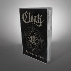 Cloak - The Burning Dawn - CASSETTE + Digital