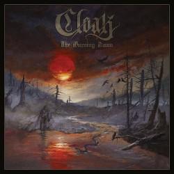Cloak - The Burning Dawn - CD DIGIPAK + Digital
