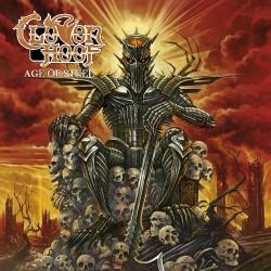 Cloven Hoof - Age Of Steel - LP