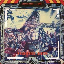Cloven Hoof - Fighting Back - LP COLOURED
