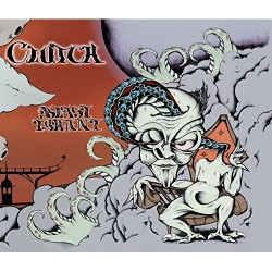 Clutch - Blast Tyrant - 2CD DIGIPAK