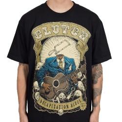 Clutch - Decapitation Blues - T-shirt (Homme)