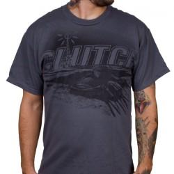 Clutch - Derek Hess - T-shirt (Homme)