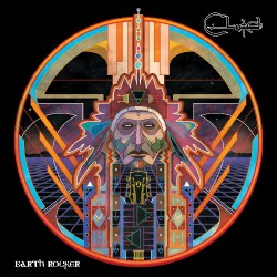 Clutch - Earth Rocker - CD DIGISLEEVE