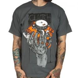 Clutch - Hess 454 - T-shirt (Homme)