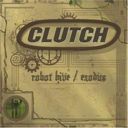 Clutch - Robot Hive / Exodus - CD + DVD Digipak