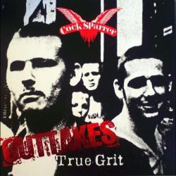 Cock Sparrer - True Grit Outtakes - LP COLOURED