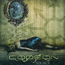 Codeon - Source - CD