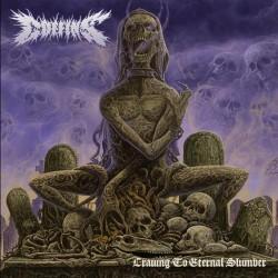 Coffins - Craving To Eternal Slumber - CD EP