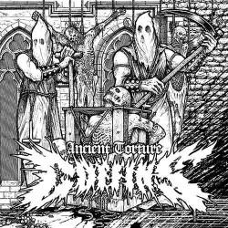 Coffins - Ancient Torture - DOUBLE CD