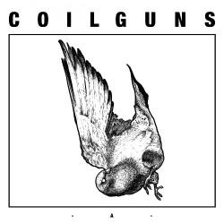 Coilguns - EP A & B - LP