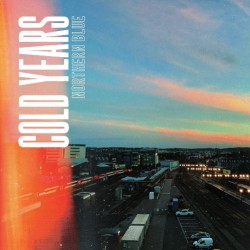 Cold Years - Northern Blue - Mini LP