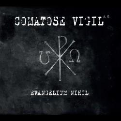 Comatose Vigil A.K. - Evangelium Nihil - CD DIGIPAK