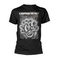 Combichrist - Exit Eternity - T-shirt (Homme)