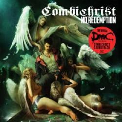 Combichrist - No Redemption - CD SUPER JEWEL