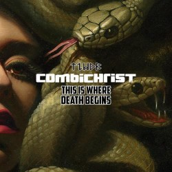 Combichrist - This Is Where Death Begins - 2CD DIGIPAK