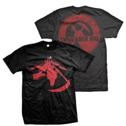 Comeback Kid - Gravedigger - T-shirt (Men)