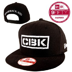 Comeback Kid - Logo - New Era Cap