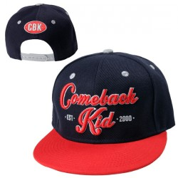 Comeback Kid - Script Hat - SNAPBACK CAP (Homme)