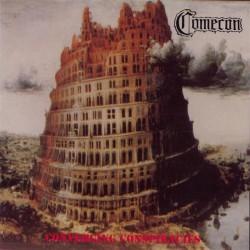 Comecon - Converging Conspiracies - LP COLOURED