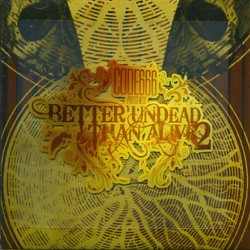 Various Artists - Better Undead Than Alive 2 - CD