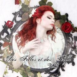 Various Artists - Des Filles et des Riffs Vol.3 - DOUBLE CD