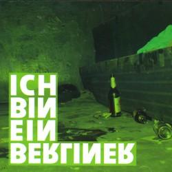 Various Artists - Ich Bin Ein Berliner - DOUBLE CD