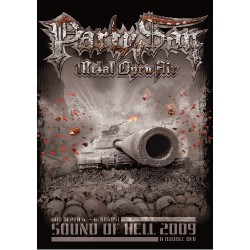 Various Artists - Party San Metal Open Air 2009 - DOUBLE DVD
