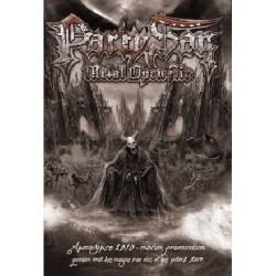 Various Artists - Party San Metal Open Air 2010 - DOUBLE DVD