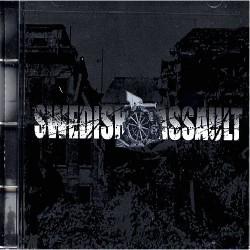 Various Artists - Swedish assault - CD