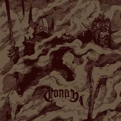 Conan - Blood Eagle LTD Edition - CD DIGIPAK