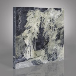 Constellatia - The Language Of Limbs - CD DIGISLEEVE + Digital