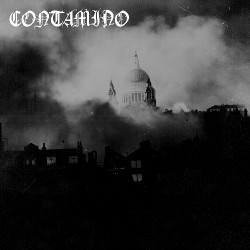 Contamino - Mother Nature Gased / Emptiness Enthralls - CD EP
