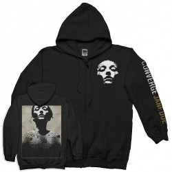 Converge - Jane Doe Classic - Hooded Sweat Shirt Zip (Homme)