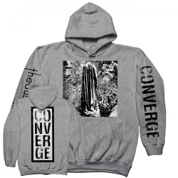 Converge - The Dusk In Us - Hooded Sweat Shirt (Homme)