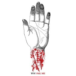 Converge - You Fail Me (redux) - LP