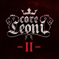 CoreLeoni - II - DOUBLE LP Gatefold