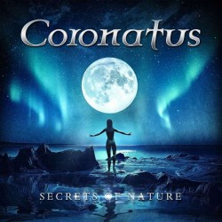 Coronatus - Secrets Of Nature - CD