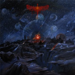 Cosmic Putrefaction - The Horizons Which Splendour Withers - CD DIGIPAK