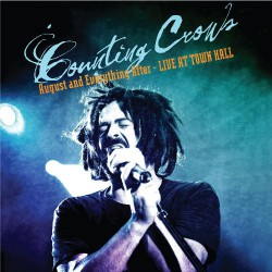 Counting Crows - August And Everything After - Live At Town Hall - DOUBLE LP Gatefold