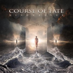 Course Of Fate - Mindweaver - CD DIGIPAK