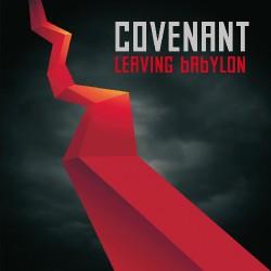 Covenant - Leaving Babylon LTD Edition - 2CD DIGIPAK