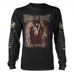 Cradle Of Filth - Cruelty And The Beast - Long Sleeve (Homme)