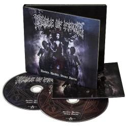 Cradle Of Filth - Darkly, Darkly, Venus Aversa - 2CD DIGIPAK