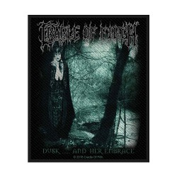 Cradle Of Filth - Dusk And Her Embrace - Patch